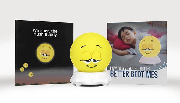Hush Buddy Kit