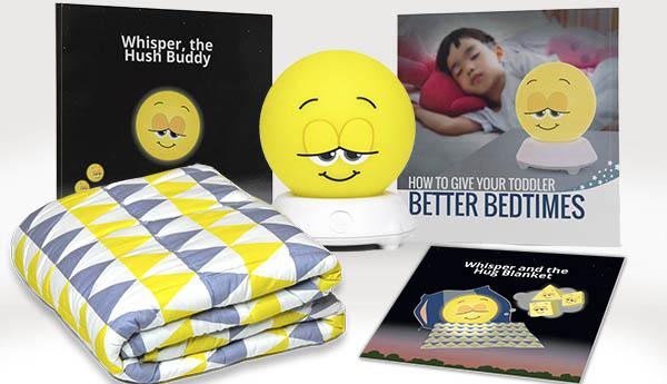 Sleep and Snuggle Kit