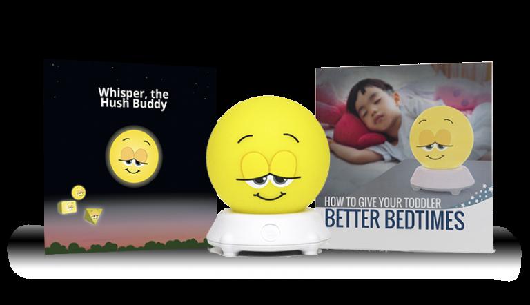 Hush Buddy Sleep System